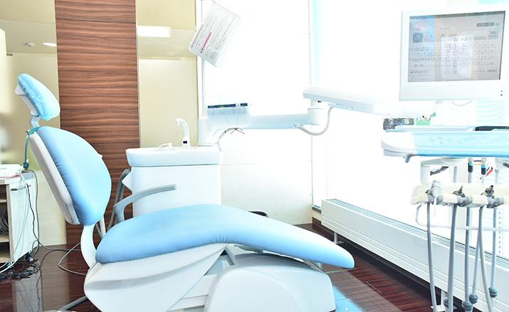 歯周病は知らないうちに歯ぐきの骨がなくなる恐ろしい病気です